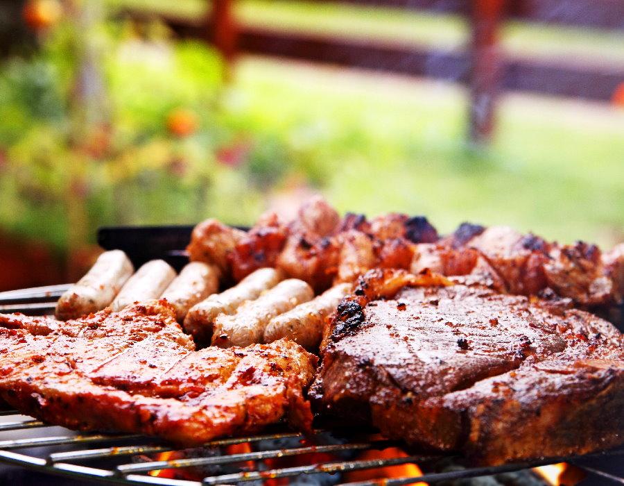 Barbecue - Saucisses - Ete - Boucherie Naviliat Héricourt
